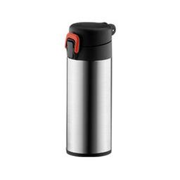 Sport termoska se zámkem CONSTANT 0.3 l, nerez