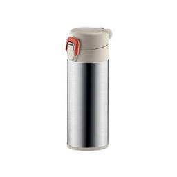 Sport termoska se zámkem CONSTANT MOCCA 0.3 l, nerez