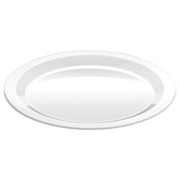 Mělký talíř GUSTITO, ¤27 cm