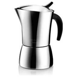 Kávovar MONTE CARLO, 6 šálků