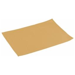 Prostírání na stůl FLAIR 45x32 cm, medová
