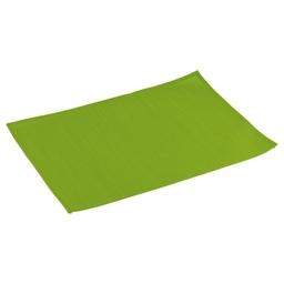 Prostírání FLAIR TONE 45x32 cm, zelená