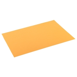 Prostírání FLAIR TREND 45x32 cm, mandarinková