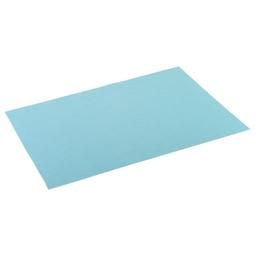 Prostírání FLAIR TREND 45x32 cm, tyrkysová