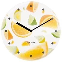 Kuchyňské hodiny KITCHEN TIMES, design 3