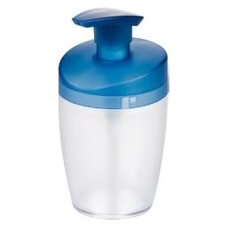 Dávkovač saponátu CLEAN KIT 400 ml, modrá