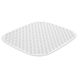 Podložka do dřezu CLEAN KIT 32x28 cm, bílá