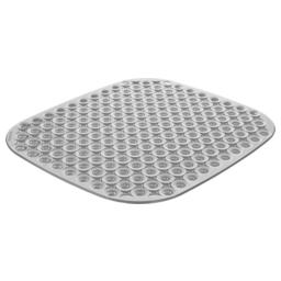 Podložka do dřezu CLEAN KIT 32x28 cm, šedá
