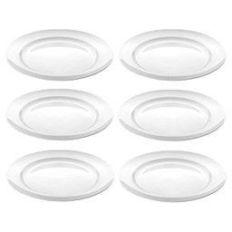 Výhodný balíček: Mělký talíř OPUS 27 cm, 6 ks