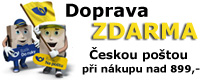 doprava zdarma eTescoma