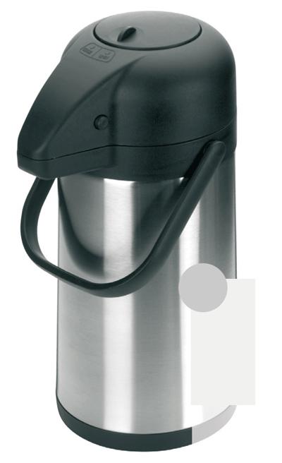 Nerezová termoska SPORTY s pumpičkou 2 1baa68a1968