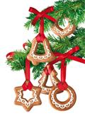 Vykrajovátka vánoční ozdoby Delícia Tescoma